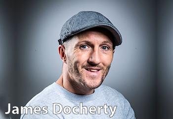 ACE-Aware - James Docherty