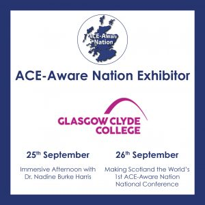 Exhibitor - Glasgow Clyde College
