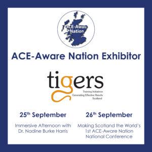 Exhibitor - TIGERS