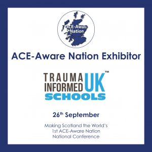 Exhibitor - Trauma Informed Schools UK