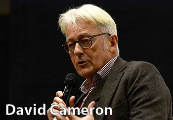ACE-Aware - David Cameron