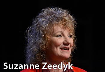 ACE-Aware - Suzanne Zeedyk