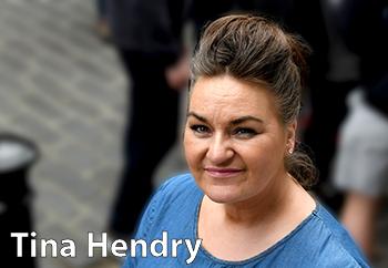 ACE-Aware - Tina Hendry