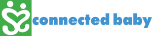 ConnectedBaby logo